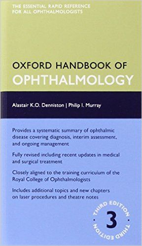 oxford handbook of ophthalmology 3ed pdf free download file size