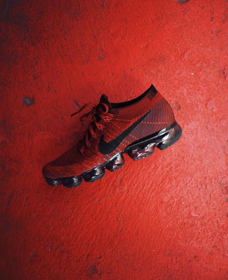 vapormax blood clot