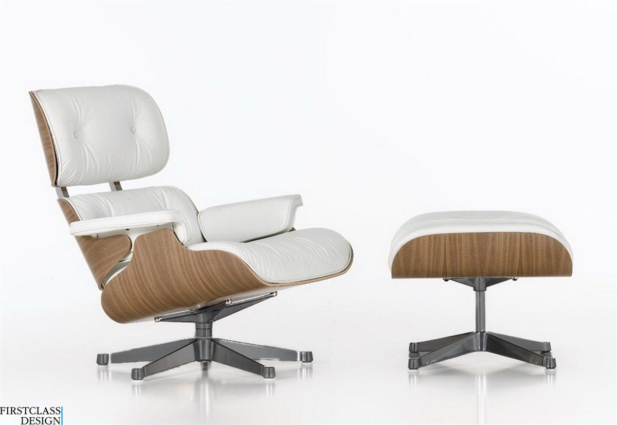 Sedia eames bianca vorrei pinterest eames chair and lounge