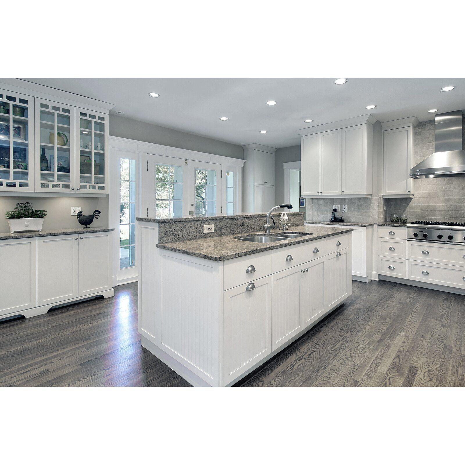 5 Led Recessed Lighting Kit Kitchen Remodel Small Modern Kitchen Cabinet Design Kitchen Remodel Layout