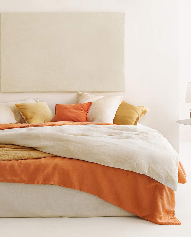 Shop The Look Zara Home Bedroom Decor Design Home