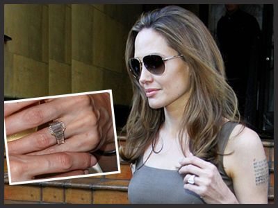 pics for gt most expensive engagement ring on finger