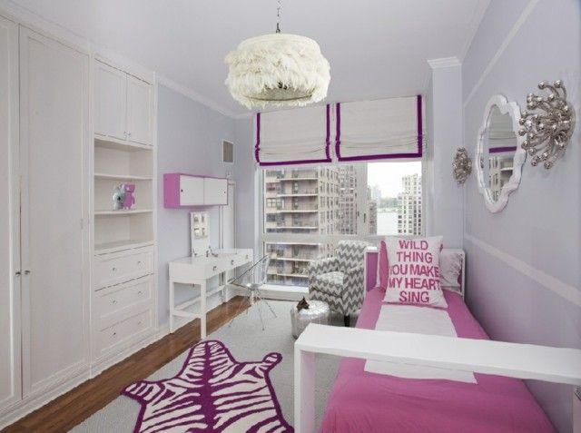 idea genial lampara con pelos | DECORACIONES | Pinterest ...