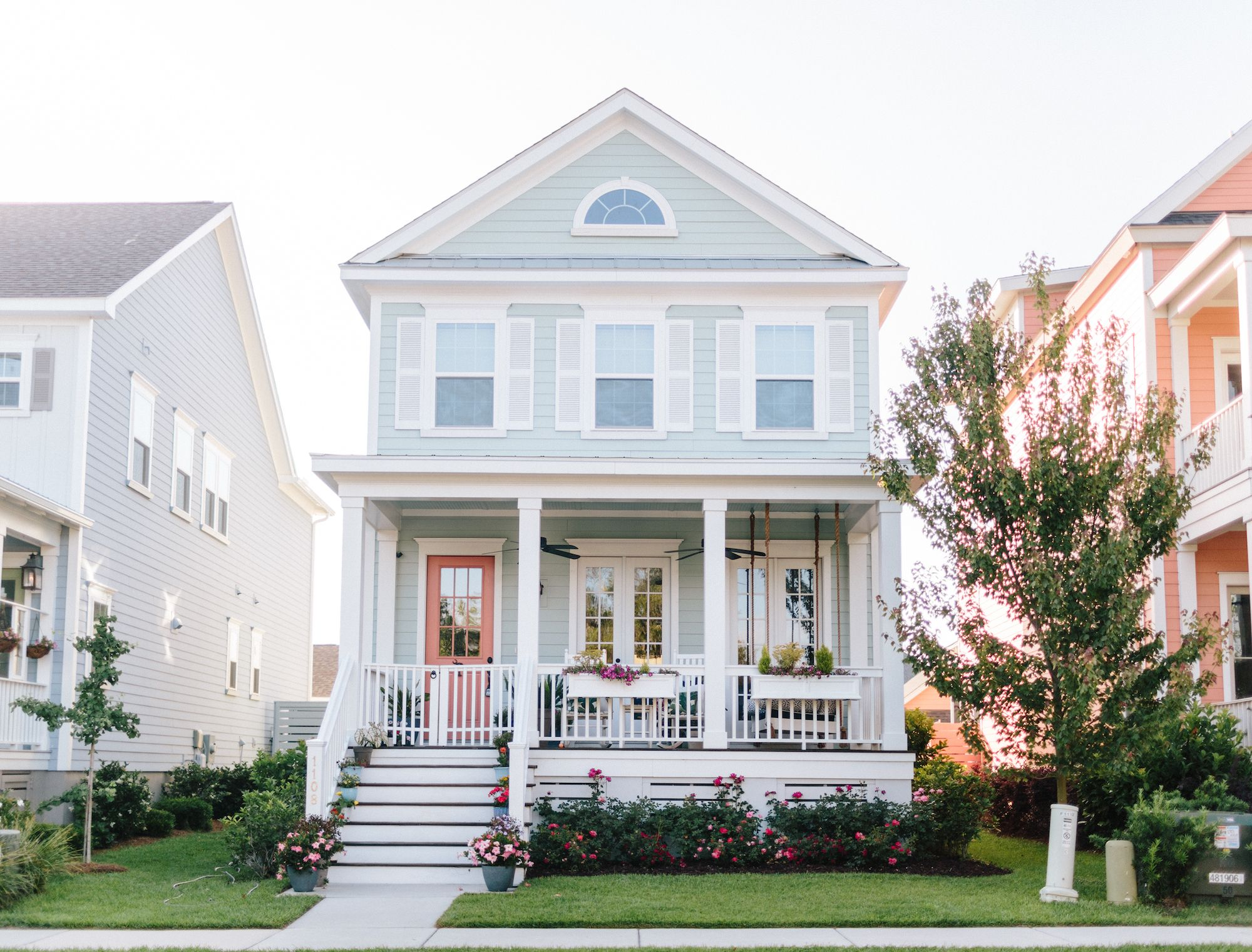 Charleston Home Exterior Paint Colors Charleston Homes Exterior Paint Exterior Paint Colors