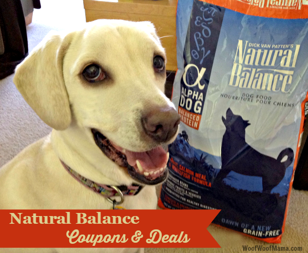 50 OFF Natural Balance Pet Food with Petco Promo Code