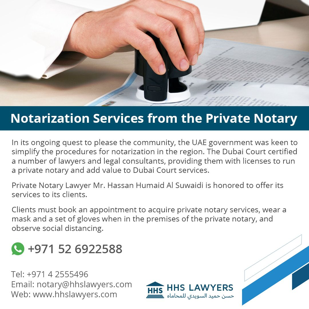 Notary Public Dubai Document Notarization Private Notary Services Notary Service Notary Notary Public