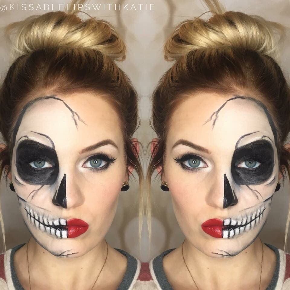 Halloween is just around the corner! Get you long lasting