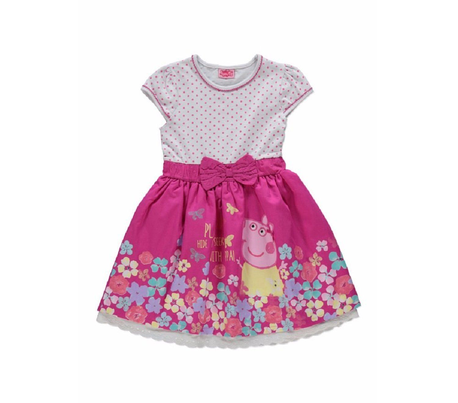 peppa pig clothing - Google Search | next sukienka | Pinterest
