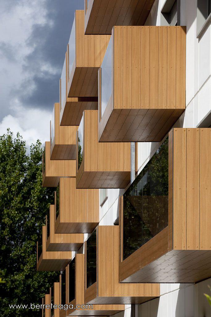 Gallery of 32 Fadura Dwellings / Erredeeme - 9