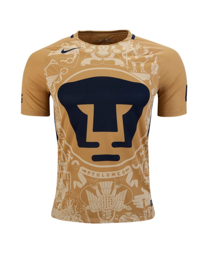 sports shoes dc966 ba687 Pumas UNAM Home Jersey 16/17 | SOCCER JERSEYS | Pumas, Cheap ...