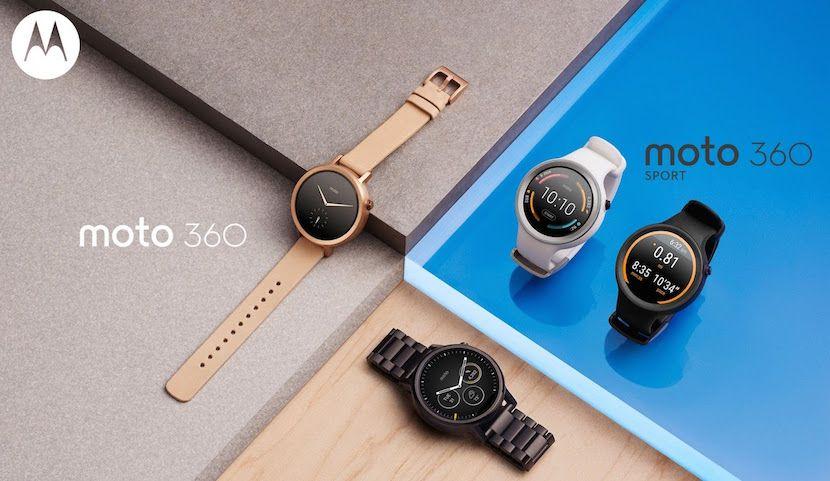 Lee El nuevo Moto 360 ya está aquí para plantar cara al Apple Watch