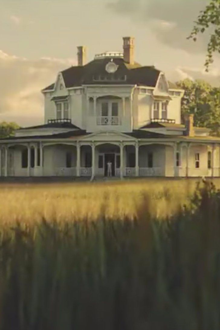 Here's Where They Built That Stunning, Gigantic House For Mother! | Dream  house movie, Mother pictures, Old mansions