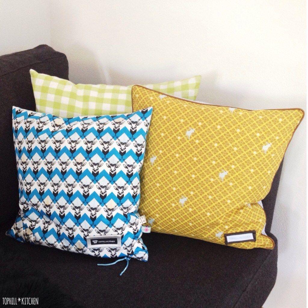 tutorial kissen mit paspel und rei verschluss n hen deko und n tzliches kissen n hen. Black Bedroom Furniture Sets. Home Design Ideas