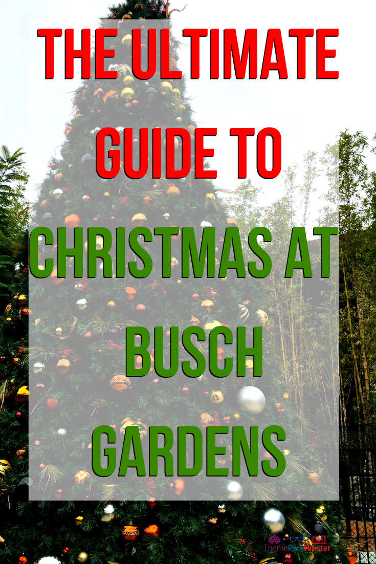 36910302ae94068caf6374a5765cde06 - Prices For Busch Gardens Christmas Town