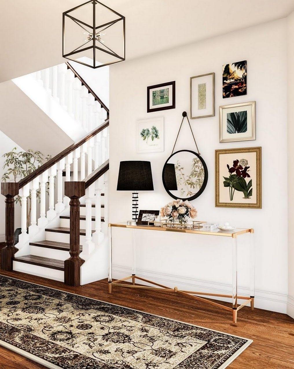 Decorations image by Jessica Freeman | Wall decor living ... on Creative Living Room Wall Decor Ideas  id=29015