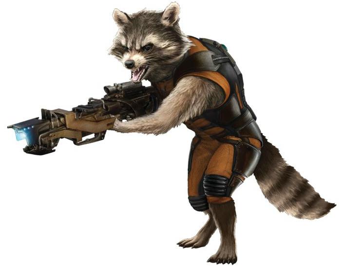 Guardians Of The Galaxy Concept Art Vingadores Marvel Vilas
