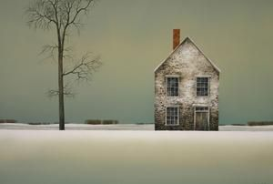 Gary Stretar / Artist / Spencer, OH 44275