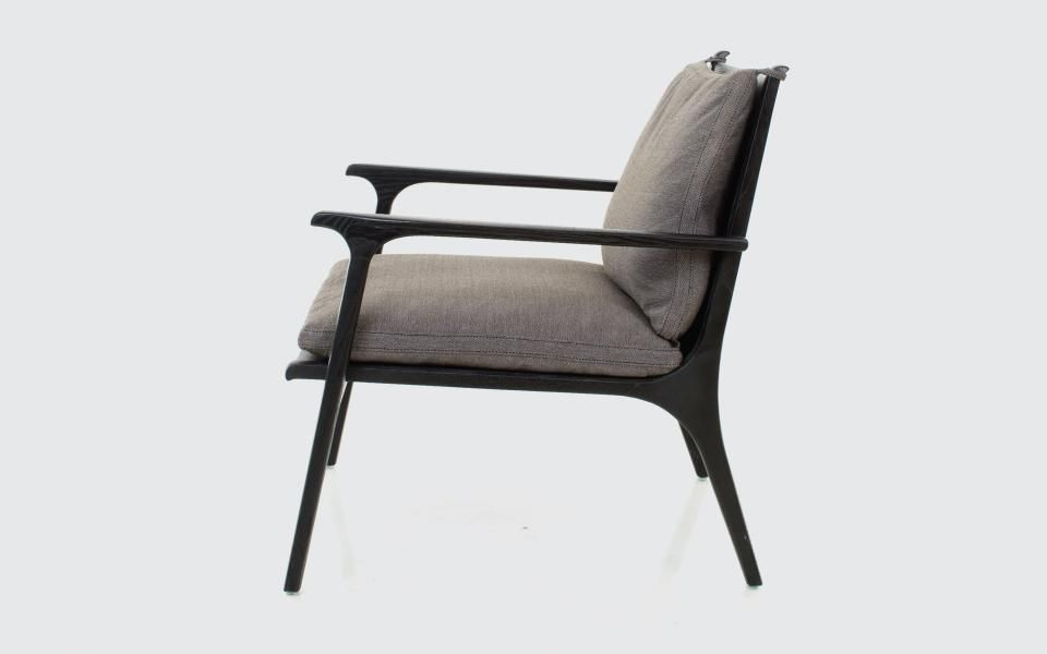 Ren Lounge Chair Large Small Lounge Chairs Stellar Works