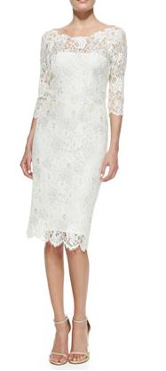 cocktail dress lace