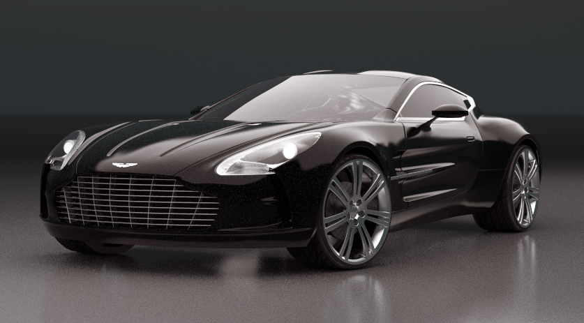 Aston Martin Virage Shooting Brake By Zagato Google