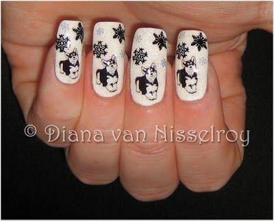 Fingernail Designs And Husky Nail Polish Forum View Topic