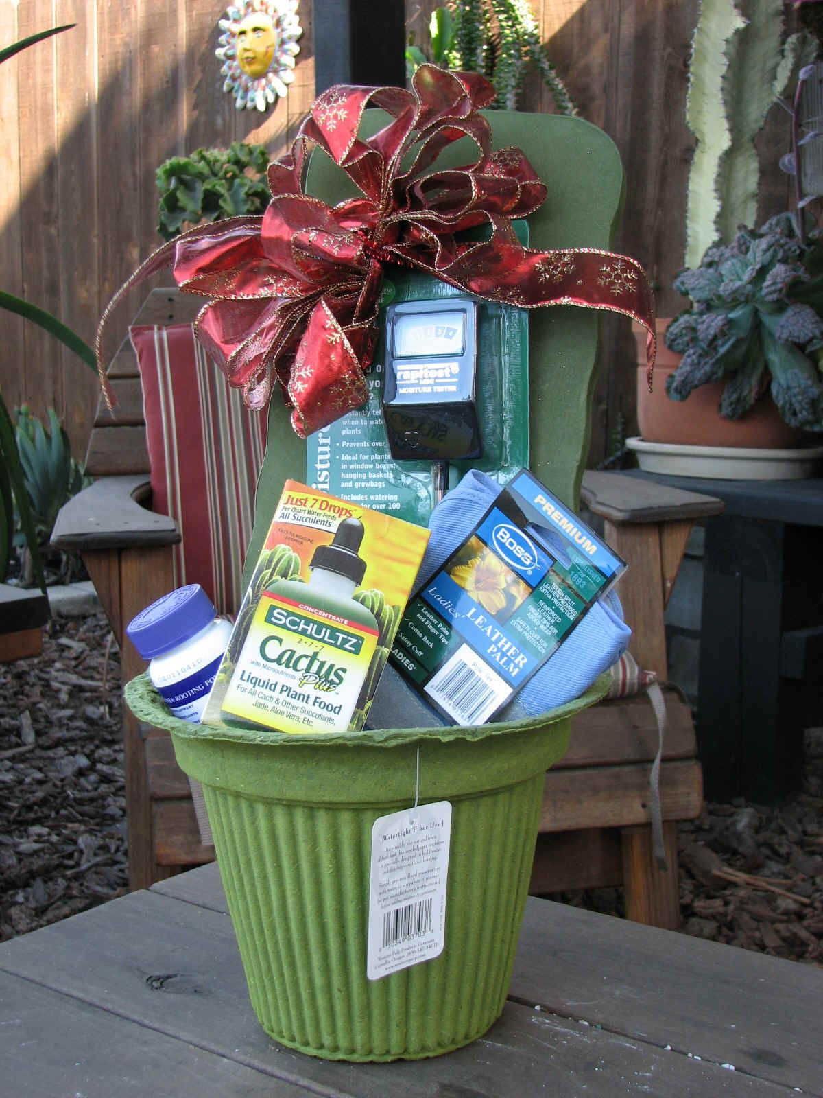 Garden Gift Basket Ideas You Can Find Out More Details At The