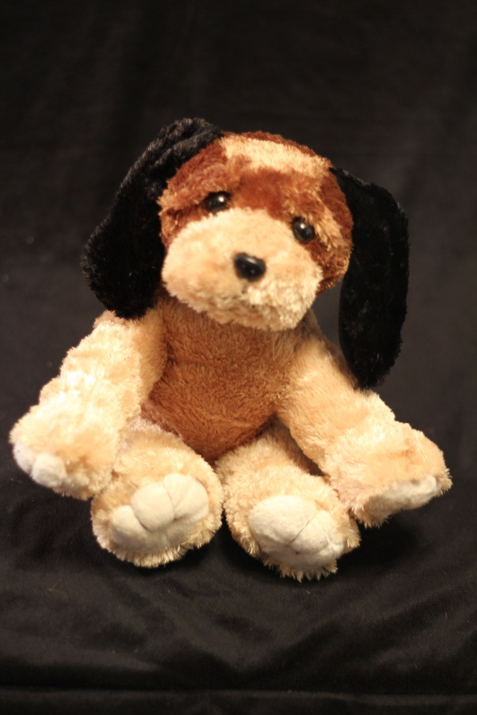 Plush Stuffed Dog ccacda9092