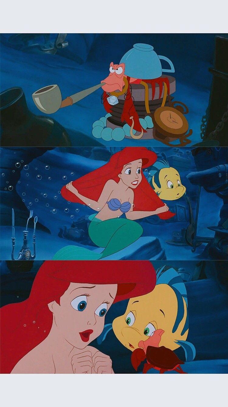 "̝¸ì–´ê³µì£¼ Ë°°ê²½í™""ë©´ 2 The Little Mermaid Ë""¤ì´ë²"" ˸""로그 In 2020 Disney Little Mermaids Little Mermaid Movies Little Mermaid Characters"
