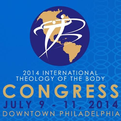 2014 Theology of the Body Congress | Facebook Page