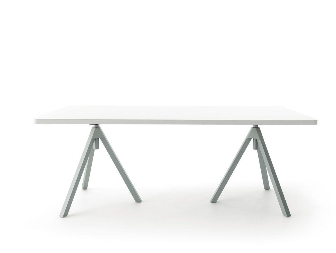 Design Bank Cor.Werk Tisch Trifft Werk Bank Level Und Bridge Design Buro Uwe