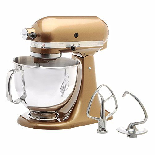 The Kitchenaid Series Refurbished Tilt Head Stand Mixer Is A Must Have In Every Modern Kitchen It Has Motor Stainless Steel Bowl With Comfort