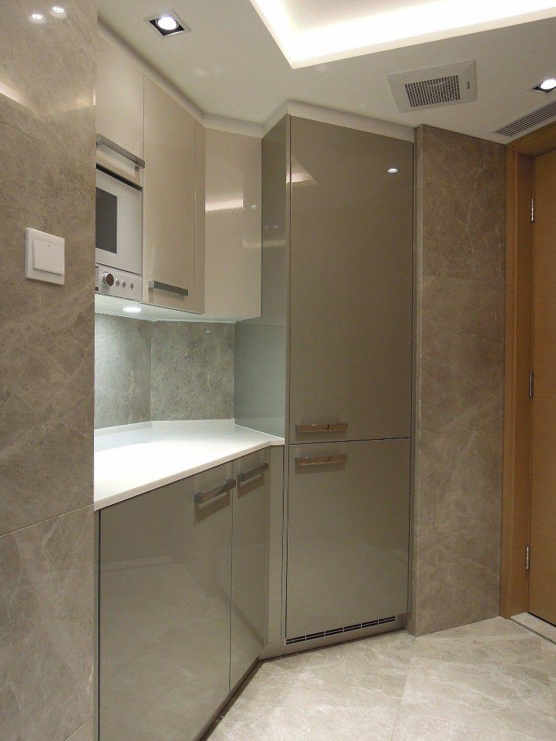 Kitchen Ideas Small Spaces, Residential Interior Design, Hong Kong Interior Designer