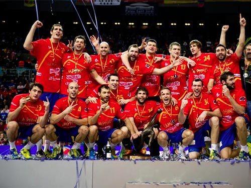 91 Ideas De Balonmano Mundial 2013 Balonmano Campeones Del Mundo Campeones
