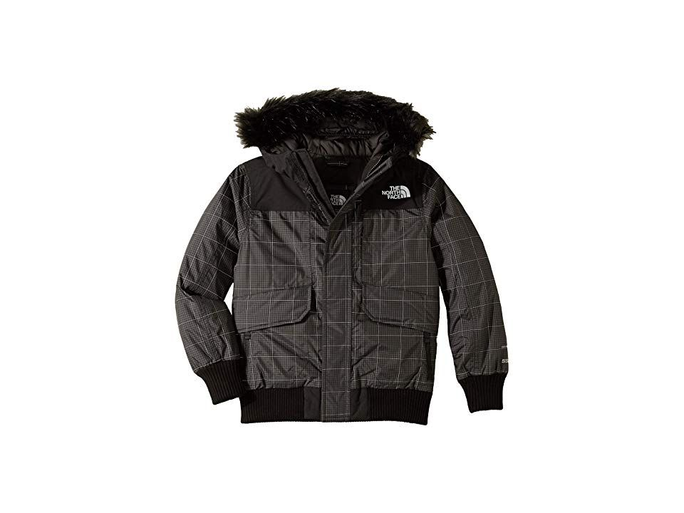 881be4842621 The North Face Kids Gotham Down Jacket (Little Kids Big Kids) (TNF ...