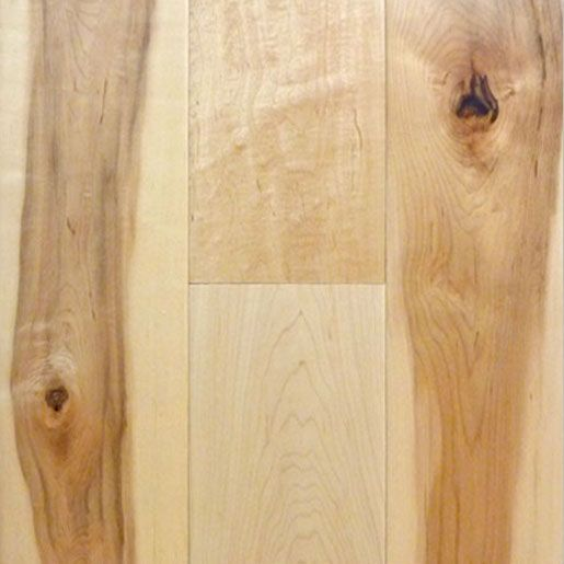 Maple Natural Character 916 X 5 X 15 45 Select 4mm Wear Layer