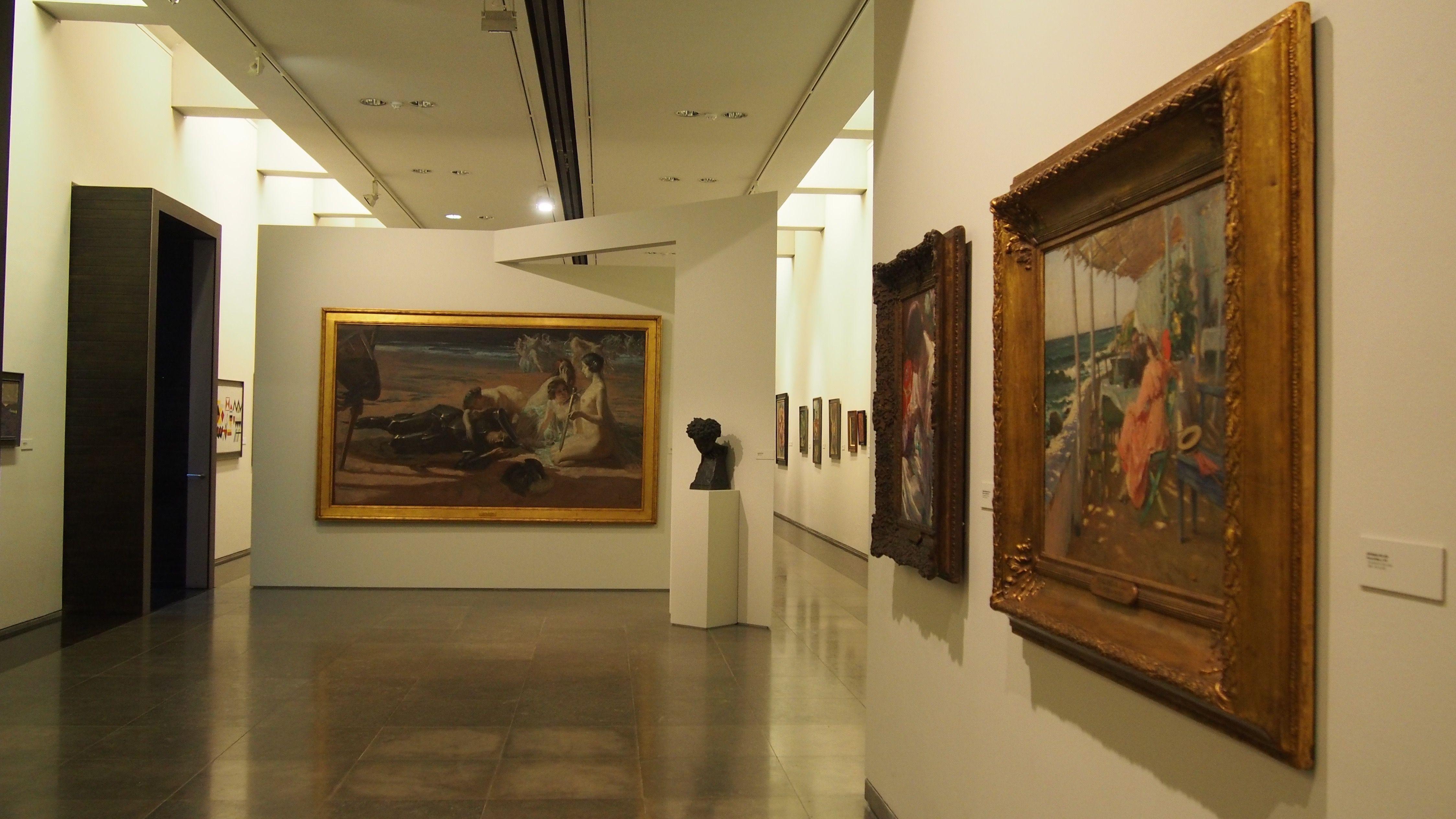 Espacios de arte contemporáneo de Portugal - http://www.absolutportugal.com/espacios-arte-contemporaneo-portugal/