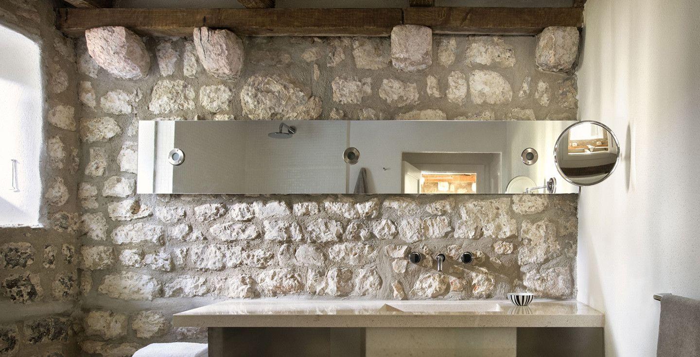 Steven Harris Architects LLP - Villa San Spirito