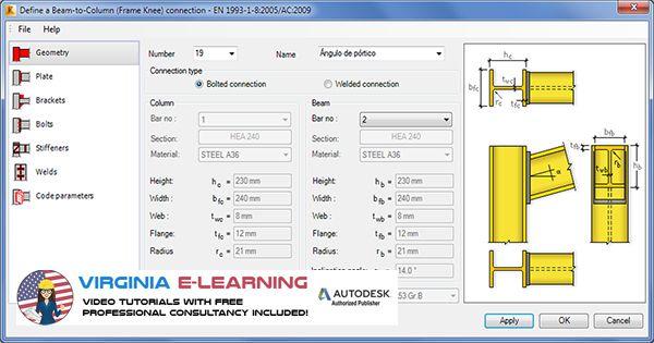 Autodesk Robot 2016 Tutorial Steel Level I Structural Analysis Autodesk Tutorial