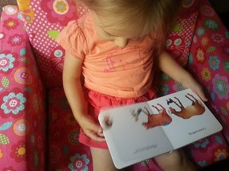 My Child's A Reading Genius! Here are some terrific benefits of reading to your child. Via @Leigh Parlor