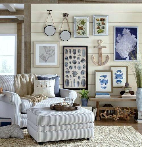 Seashore Home Decor