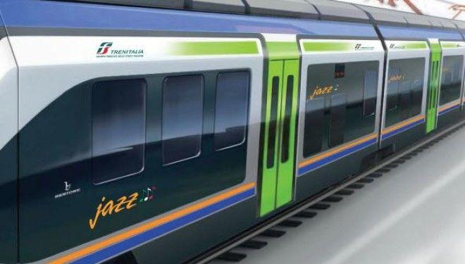 Treni regionali: da oggi più sicuri. Arriva la videosorveglianza
