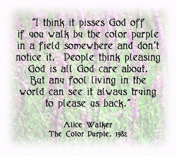 Color Purple Quotes Delectable I Would Love To Get A Tattoo That Represents This Quote In Some Way