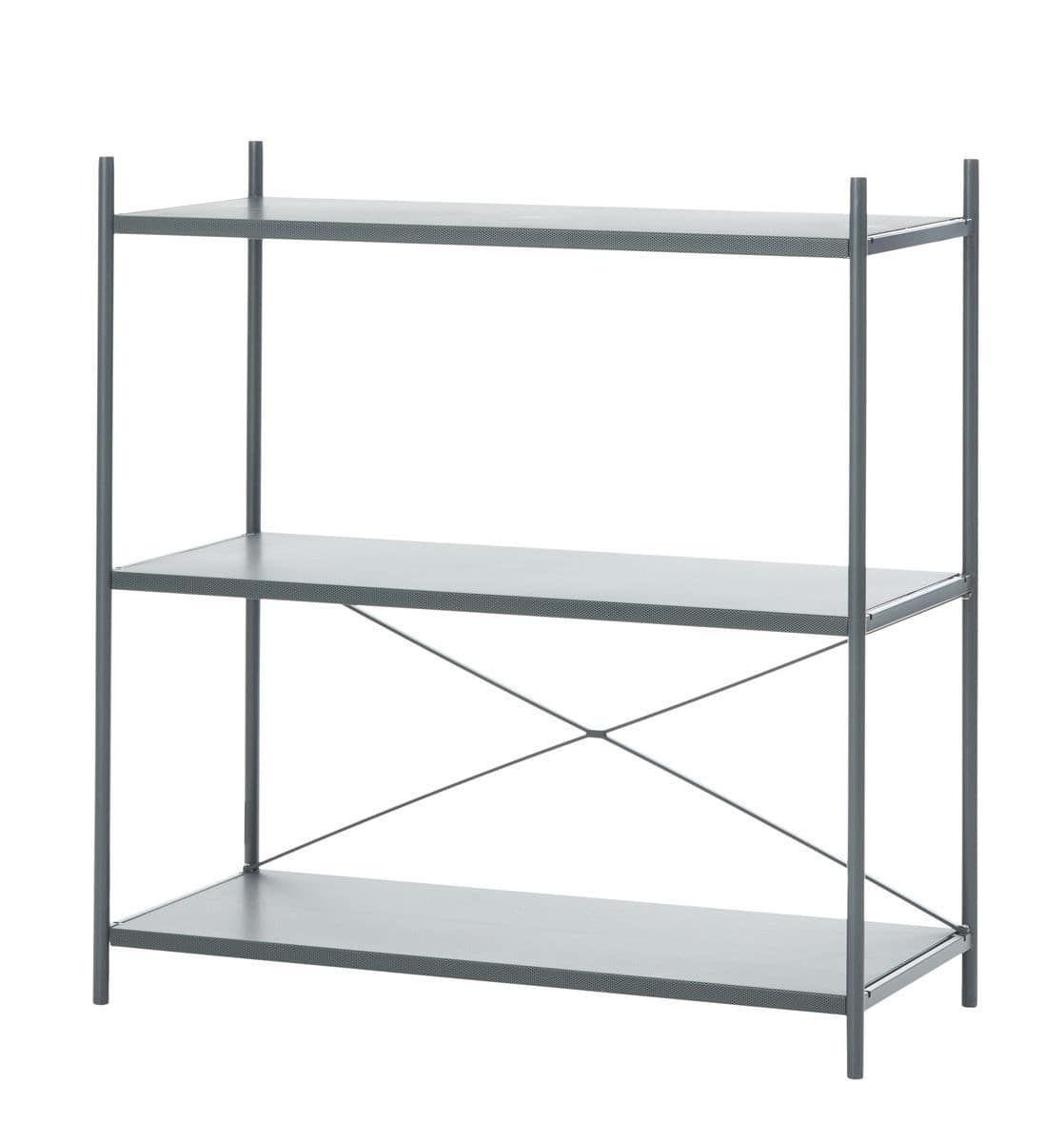 Bien-aimé étourdissant etagere metal modulable | Décoration française  RH84