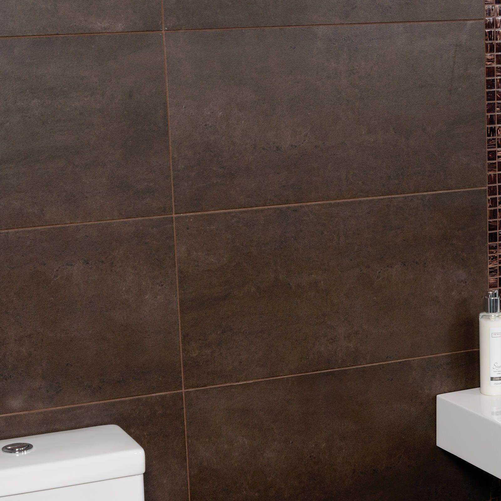 Epsilon Mocha Wall And Floor Tile Wall And Floor Tiles Tiles