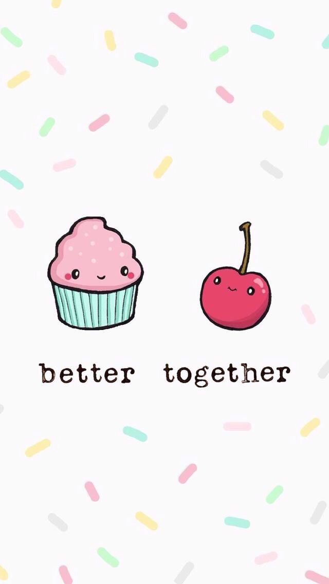 Better together ❤️  on We Heart It