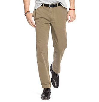 search for clearance quite nice vivid and great in style Polo Ralph Lauren® Men's Classic-Fit Cotton Chino Pants ...