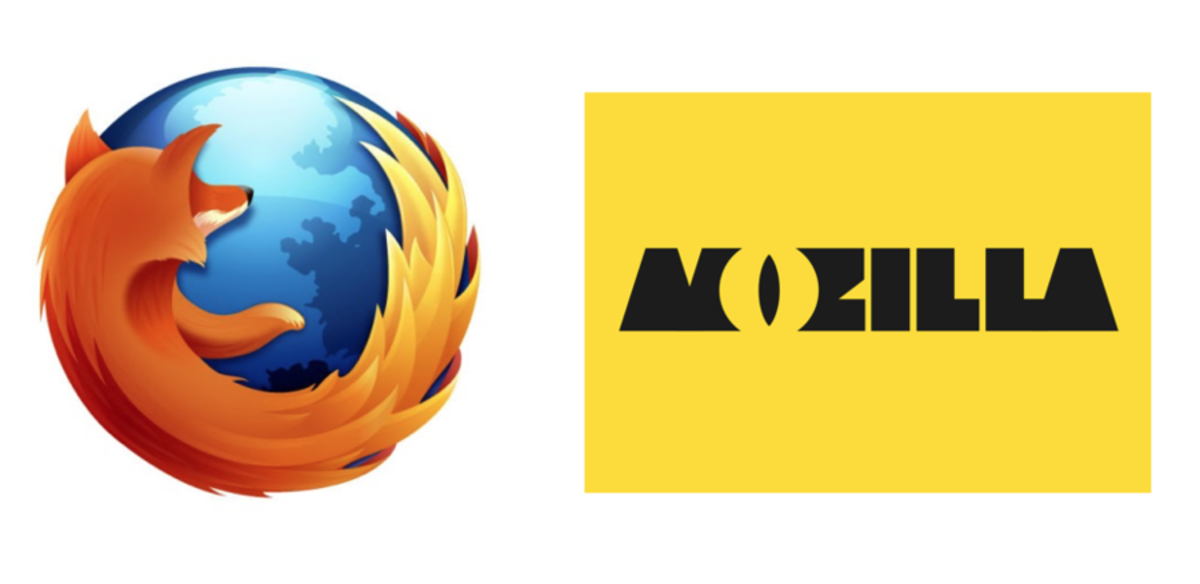 Famous Logos That Changed In Famous Logos And Logos - 10 famous logos that changed in 2016