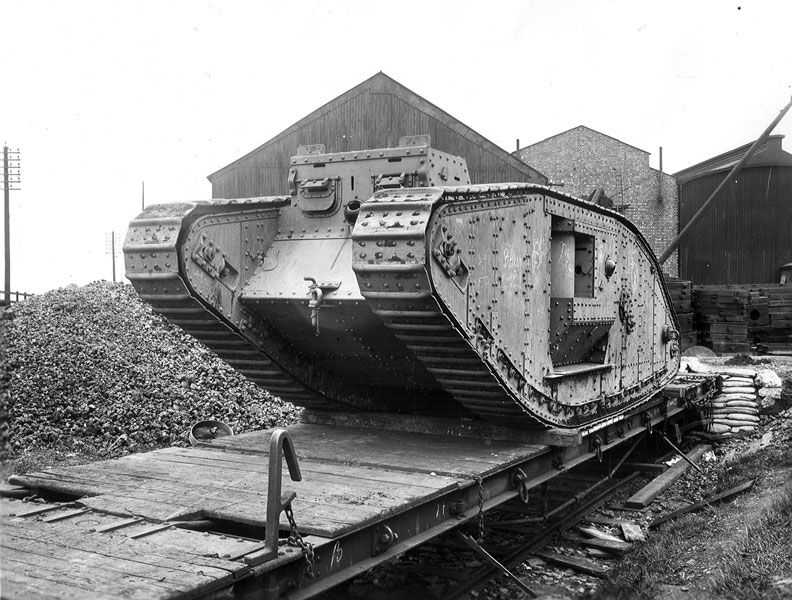 68 best images about WWI, Tanks & Equipment on Pinterest | Wwi ...