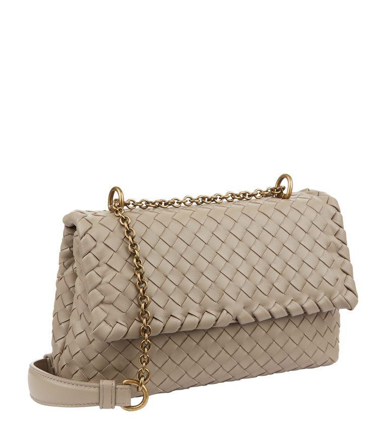 2ad37ab93dc90 Accessories: Shoulder Bags Bottega Veneta Baby Intrecciato Olimpia Shoulder  Bag