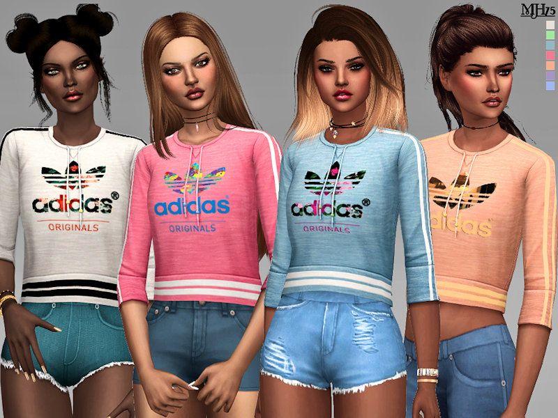 3502Sims Adidas Boost Yeezy Clothing 44 8nwN0vm